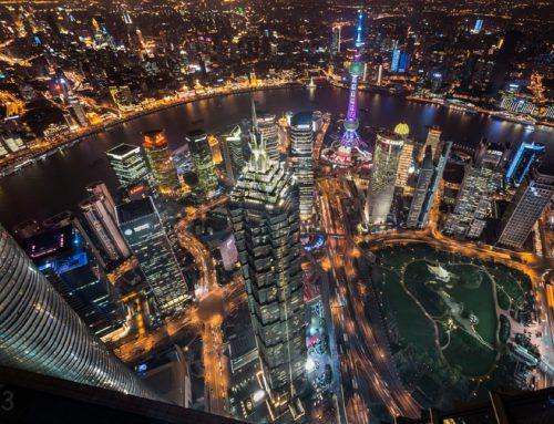 Wichtige Einflußfaktoren auf die Geschäftsaufnahme in China