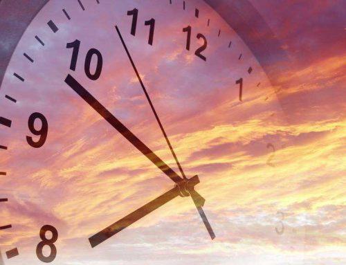 Arbeitszeit-Update von Melchers China