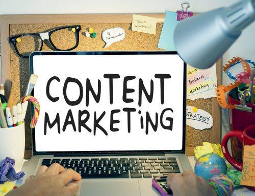Mit Content-Marketing zum Unternehmenserfolg