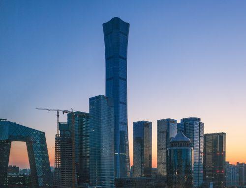 """Einladung zum Webinar """"Chinas Hochfahren aus der Krise – Chance für deutsche Unternehmen"""""""