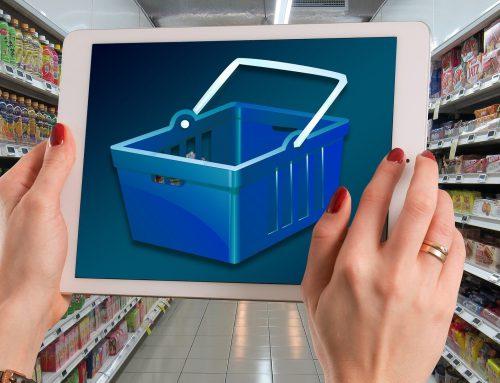 Die Digitalisierung des chinesischen Einzelhandels