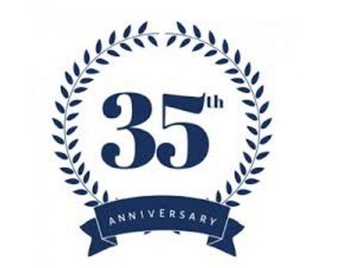 Melchers Guangzhou Büro feiert 35-jähriges Bestehen