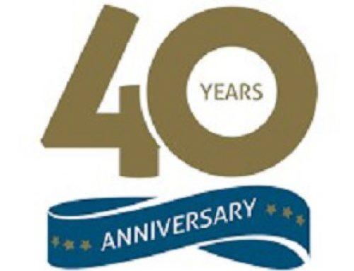 Melchers Beijing Office feiert 40-jähriges Bestehen