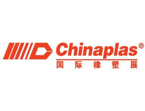 Besuchen Sie unseren Stand auf der CHINAPLAS 2021!