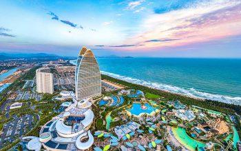 Chinas Freihandelszone Teil 2: Freihandelshafen Hainan